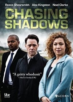 With Reece Shearsmith, Alex Kingston, Don Warrington, Noel Clarke. A missing persons unit investigate serial killers who target the impressionable and vulnerable. Bbc Tv Shows, Movies And Tv Shows, Noel Clarke, Reece Shearsmith, Best Television Series, Alex Kingston, Tv Detectives, Tv Series To Watch, Book Tv