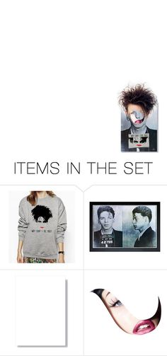 """""""why can't  i be you"""" by duchessbee ❤ liked on Polyvore featuring art"""