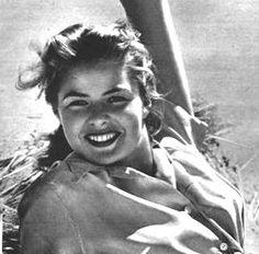 Ingrid bergman - Ingrid Bergman — Wikipédia