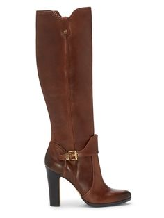 Cassia boot, $239; Vince Camuto. Courtesy of the Company  - Redbook.com
