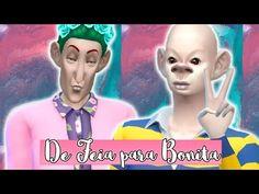 Ugly to Beauty   #MeTransformaGalaxia - YouTube