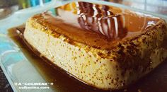 3 Recetas:  Flan de Café Bombón + Café Escocés (lleva whiskey y helado) + Bizcocho de Chocolate en Microondas. A COCINEAR compartió hace un tiempo esta receta. ¿No pudiste apuntarla? Te la dejamos de nuevo.