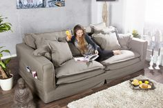 riesen couch xxl big sofa xxl couch inkl hocker niedlich sofas xxl lutz fotos die besten. Black Bedroom Furniture Sets. Home Design Ideas