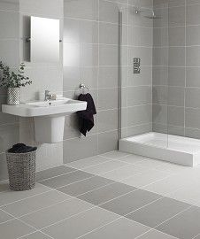 Regal™ Grey Polished Tile