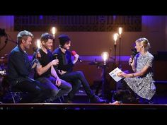 Radio 2 in Concert: Ask a-ha - YouTube, 24.03.16