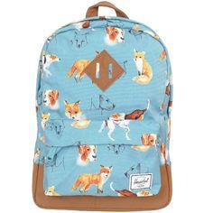 Herschel Heritage Toddler Backpack, Foxwood