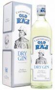 Gin  Old Raj  ' Cadenheads '   55º - Disponível em www.estadoliquido.pt