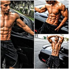 Discover  http://12weekcalisthenics-workout.blogspot.com/2015/07/skinny-to-lean-muscle-in-12-weeks.html  for #men #lean #muscle #fitness #streetworkout #calisthenic #workout #exercises #Bodybuilder Displays Superhuman #Strength In Must See