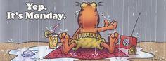 Mondays sux