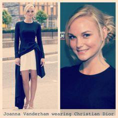 joanna vanderham wikipedia