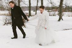 Classic winter wedding Sipoo Finland wedding photographer  Julia Lillqvist | Sabina and Rasmus | vinterbröllop Sibbo | http://julialillqvist.com