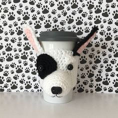 Bull Terrier Gifts - Bull Terrier - English Bull Terrier - Gifts for Dog Mom - Coffee Lovers Gift - Gift for Dog Lover - Gift for Dog Owner