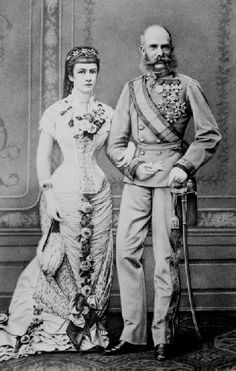 Empress_Elisabeth_and_Husband_Emperor_Franz_Joseph