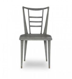 Mahler Side Chair | Mr. Brown