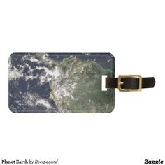 Planet Earth Bag Tags http://www.zazzle.co.uk/planet_earth_bag_tags-256036144317348817?rf=238703308182705739