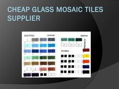 Cheap glass mosaic tiles supplier  Mosaic tiles in Maharashtra believe in providing the finest high quality items combined with appropriate dedication which in turns verifies 100% customer support.