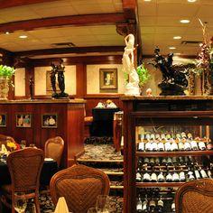 Christinis Restaurant