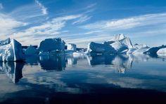 A temperatura média global vai subir, no mínimo, 4º C até o ano de 2100, a menos que as emissões de dióxido de carbono (CO2) sejam reduzidas
