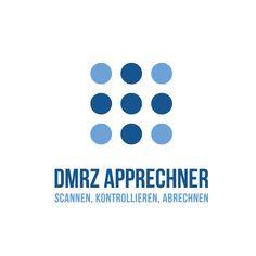 Fidarta Design » Logo for DMRZ Apprechner, Germany. Industry: IT
