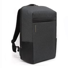 Mens Backpack for Laptop College School Bag for Men TOPPU 644S (4)