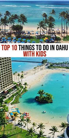 Oahu Vacation, Florida Travel, Hawaii Travel, Vacation Spots, Travel Usa, Travel Tips, Beach Travel, Travel Ideas, Travel Advice