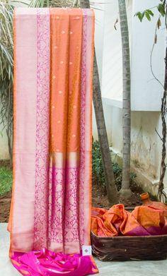 BENERAS SILK L05002 | Lakshmi