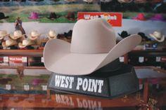 4b0f4e9324  Texana  MistGrey Oscar. WestPointHats (Texanas y Sombreros WestPoint)