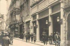 1930 - Cine São Bento.