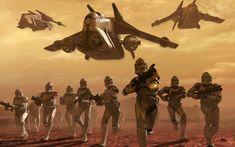 Clone Wars | Wookieepedia | FANDOM powered by Wikia