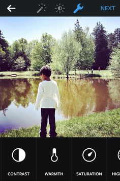 6 tips for getting the best Instagram photos of kids on Cool Mom Tech | photo: nbee3 on Instagram