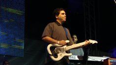Guitarra Mozart - Radical - Palco!