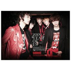 SHINee - '2009, Year Of Us' <3