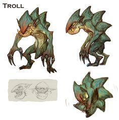https://www.google.ru/search?q=dragon nest concept art destructor