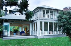 Currawong Pavilion « WALTER BARDA DESIGN