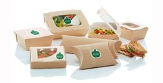 siamo alla frutta bio bistrot green food milano packaging take away