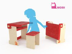 MOBI – Kids Furniture