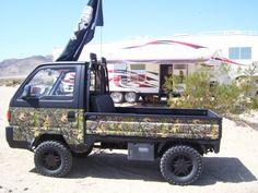 Japanese Mini Trucks - Page 3 - Pirate4x4.Com : 4x4 and Off-Road Forum