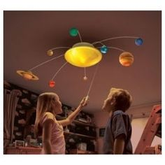 All ages will love these model solar systems for kids. Whether they are for learning astronomy, as part of a science project or simply the coolest...