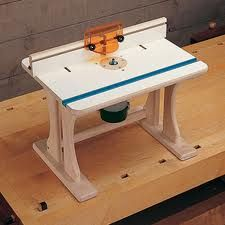 Choosing a router table by reviewing bench dog and kreg offerings benchtop router table plans greentooth Images