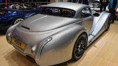 2015 Morgan Aero 8 shows a host of upgrades to the Swiss crowds [w/video]