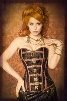 68983ff6e72626 Die 40 besten Bilder von Gothic & Steampunk in 2014 | Steampunk ...