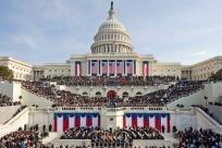 Capital Inaugural Swearing In 2013 , FREE SHIPPING