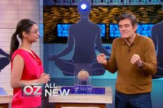 I saw this video from Dr. Oz exactly when I needed it. The seven chakras may hold the key to untapped energy and cane help you approach every day with vigor and balance!