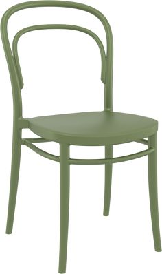 Marie stacking chair is produced with a single injection of polypropylene reinforced with glass fiber obtained by means of the latest generation of air moulding technology with neutral tones. For indoor and outdoor use. Stacking Chairs, Latest Generation, Neutral Tones, Moulding, Dining Chairs, Fiber, Indoor, Technology, Glass