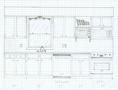 Pinregina Riegler On Bullet Journal  Pinterest  Bullet And Stunning Autocad For Kitchen Design Design Ideas
