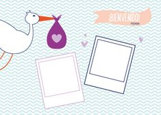 Diario de embarazada - Mamas Aquadeus Baby Scrapbook, Ig Story, Baby Shower, Frame, Books, Diana, Babies, Journal, Pregnancy Scrapbook