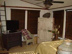 Luray Virginia Cabin Rental Little Truckee Lion