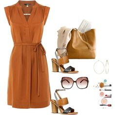Cute Work Outfits, Office Outfits, Stylish Outfits, Fashion Outfits, Fashion Sets, Womens Fashion, Classy Women, Classy Lady, Summer Chic