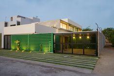 Galeria de Casa LB4 / Riofrio+Rodrigo Arquitectos - 8