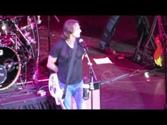 Rick Springfield - I Hate Myself - @ FLASHBACK JACK 2013